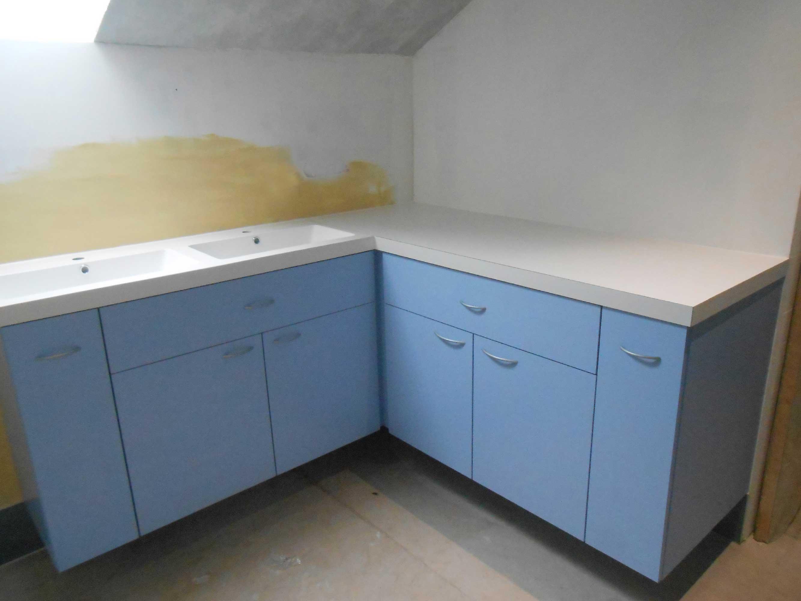 Meubles objets en bois sur mesure menuiserie drifford for Porte meuble salle de bain sur mesure